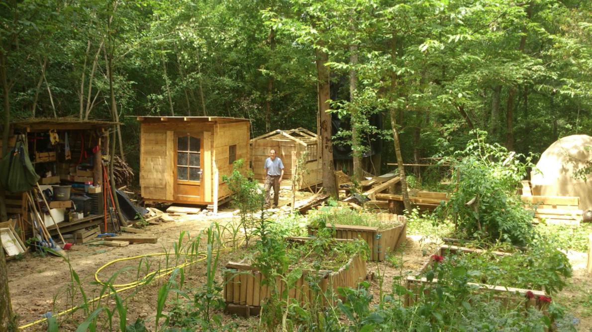Atelier de permaculture 2