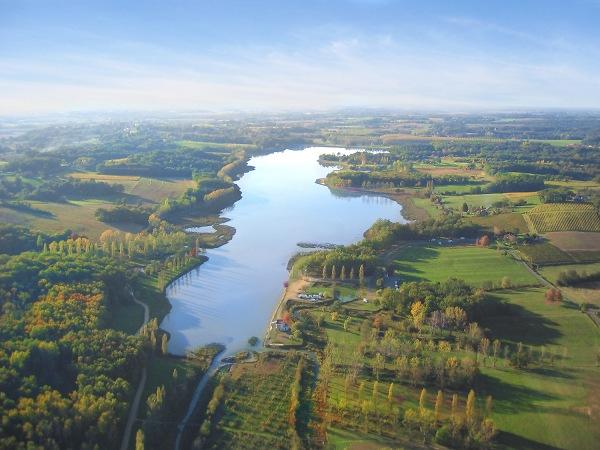 lac saint frajou
