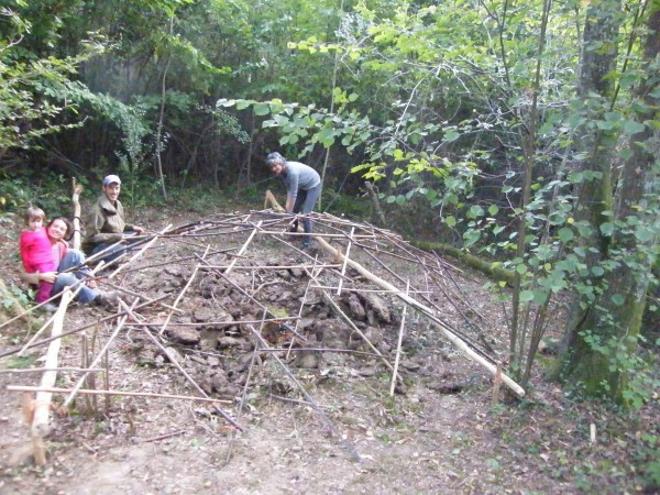 atelier bambou
