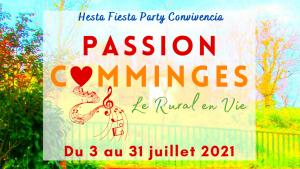 Passion Comminges - Le Rural en Vie